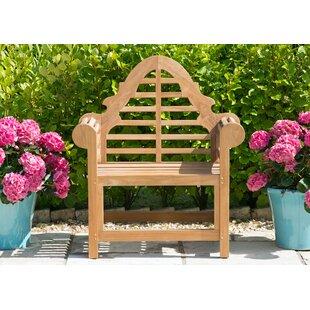 Sandweiler Garden Chair By Sol 72 Outdoor