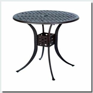 Darby Home Co Aldrich Bar Table