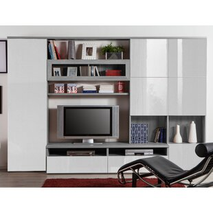 Dentro Entertainment Unit For TVs Up To 60