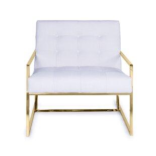 Pasargad Firenze Lounge Chair