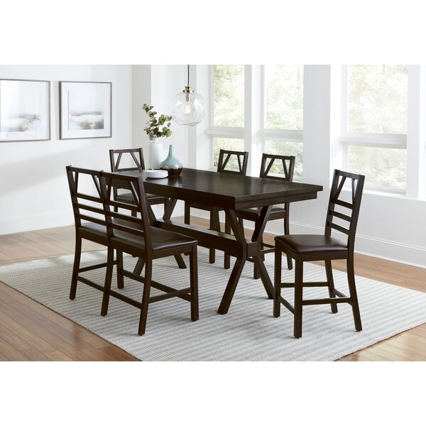 6 Piece Pub Table Set Wayfair