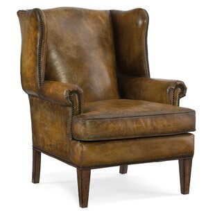 Blakeley Wingback Chair by Hooker Furniture