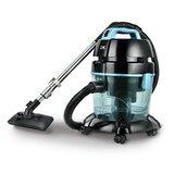 Kalorik Pure Air Water Filtration Bagless Canister Vacuum (Wayfair Exclusive)