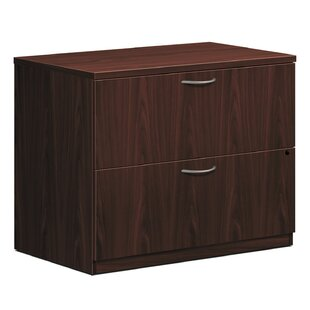 Foundation 2-Drawer Lateral Filing Cabinet