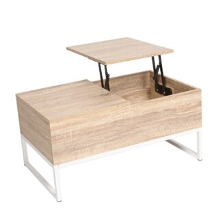 Reeside Lift Top Coffee Table By 17 Stories