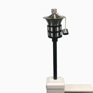Tru-Scapes Deck Lighting Bracket Torch
