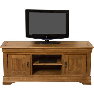 Hobart TV Stand For TVs Up To 55