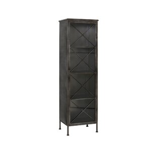 Coombs Displat Cabinet By Williston Forge