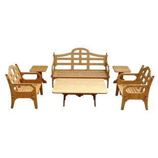 Burliegh 6 Piece Sofa Set
