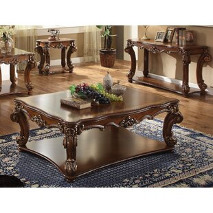 Astoria Grand Perlog Coffee Table