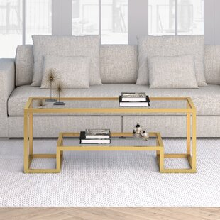 Online Reviews Imel Coffee Table By Mercer41