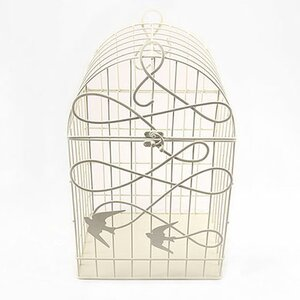 Modern Decorative Bird Cage