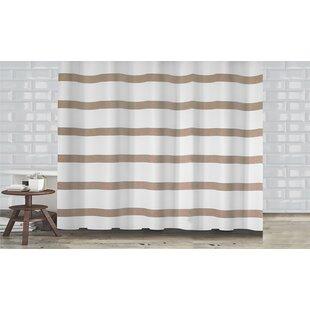 Modern Shower Curtains