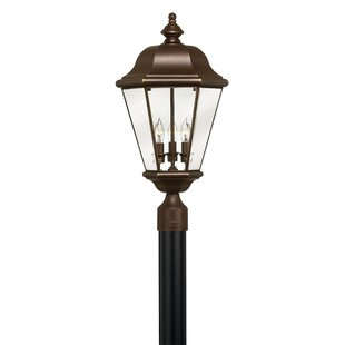 Inexpensive Clifton Park 3-Light Lantern Head By Hinkley Lighting