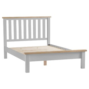 Eminence Bed Frame By Beachcrest Home