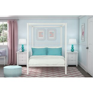 Ainsworth Canopy Bed By Blue Elephant