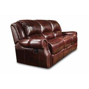 Canora Grey Pelletier Reclining Sofa