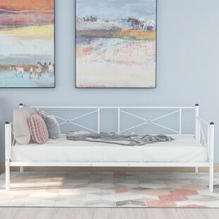 Kunala Twin Platform Bed by Gracie Oaks