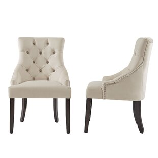 Agnes Side Chair (Set of 2)