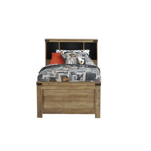 Amity Bookcase Headboard