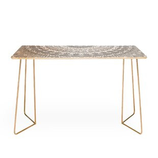 Desk by East Urban Home