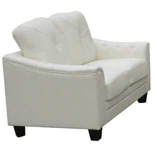 Clendenin Loveseat by Latitude Run