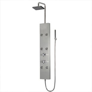 Ariel Bath Stainless Steel 63.8