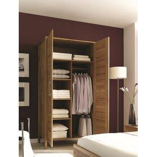 Maven 50cm Wide Clothes Storage System By Gracie Oaks