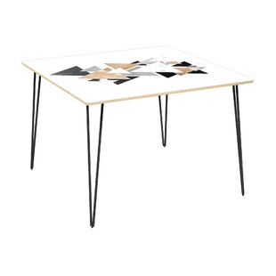 Pawling Dining Table by Bungalow Rose