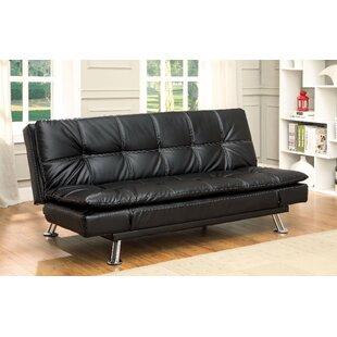 Hauser Convertible Sofa