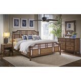 Lamont Complete Standard 4 Piece Bedroom Set by Bay Isle Home