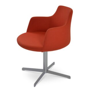Dervish 4-Star Chair by sohoConcept