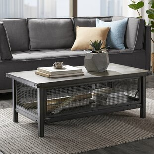 Affordable Casolino Coffee Table By Trent Austin Design