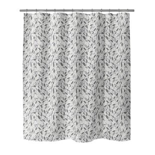 Red Barrel Studio Todaro Shower Curtain