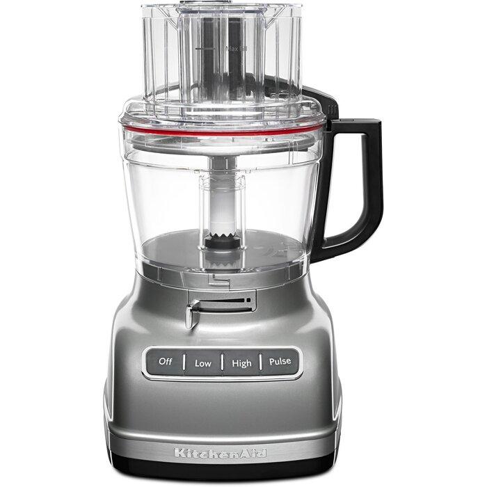 KitchenAid ExactSlice System 11 Cup Food Processor