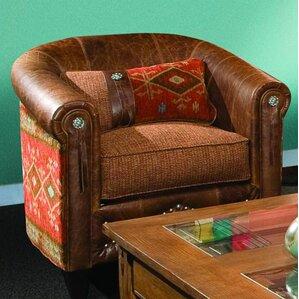 Tilomar Armchair by Bloomsbury Market