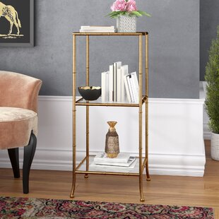 Rinehart Etagere Bookcase Willa Arlo Interiors