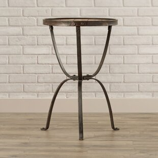 Savings Burlington End Table by Trent Austin Design