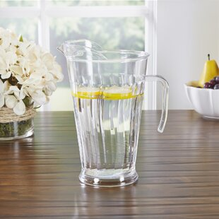 Wayfair Basics 60 oz. Pitcher (Set of 12)