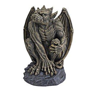 Silas The Gargoyle Sentry Statue Image