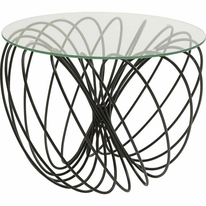 Kare design wire side table reviews wayfair wire side table greentooth Images