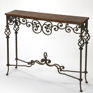 Amini Console Table By Astoria Grand