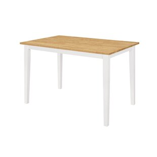 Modesto Dining Table By August Grove