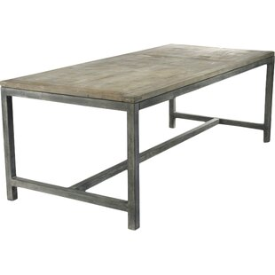 Abner Dining Table by Zentique