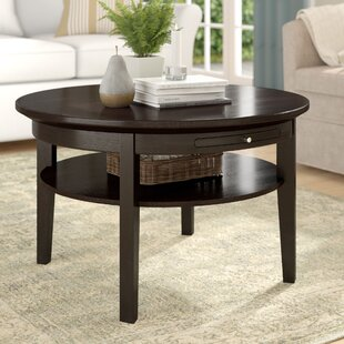 Benbrook Coffee Table Charlton Home