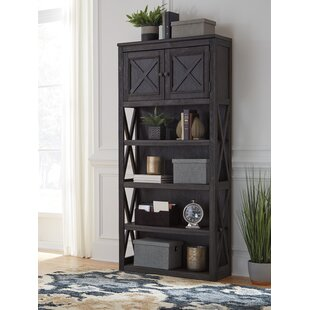 Massimo Tyler Creek Etagere Bookcase