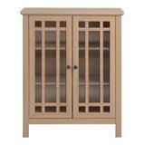 Lockland 2 Door Accent Cabinet by Red Barrel Studio®