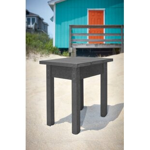 Plastic/Resin Adirondack Side Table by Be..