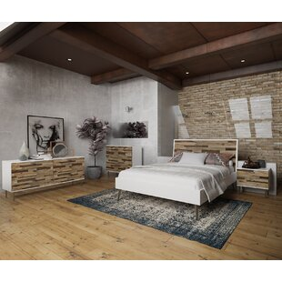 Cardone Platform Bed by Foundry Select