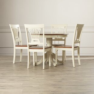 Wyatt 5 Piece Dining Set